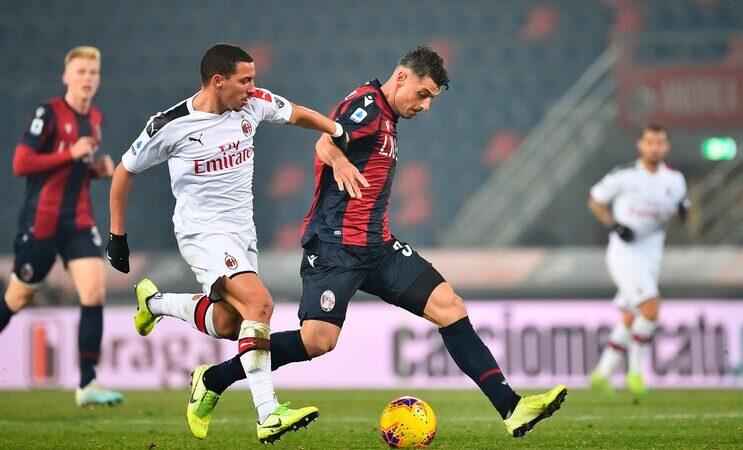 "Milan, l'ultima volta fu trionfo al ""Dall'Ara"""