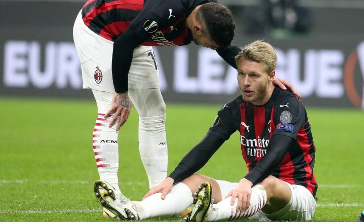 Numeri Milan, difesa: 1 solo clean sheet nelle ultime 8 partite