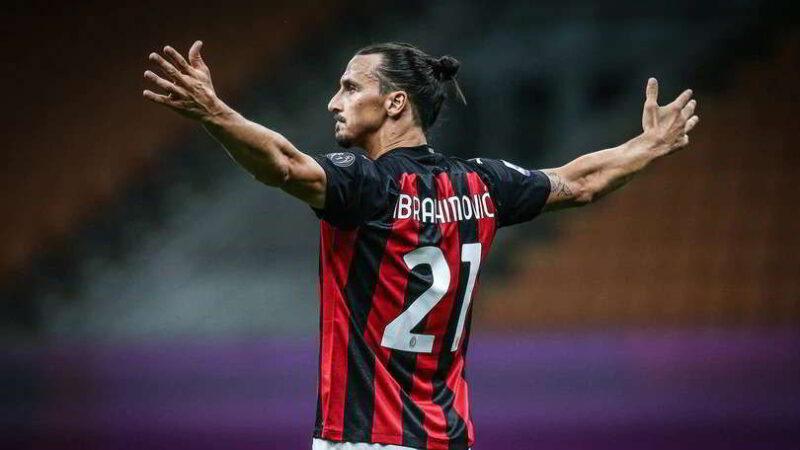 Milan ancora a segno in trasferta: eguagliato il precedente record