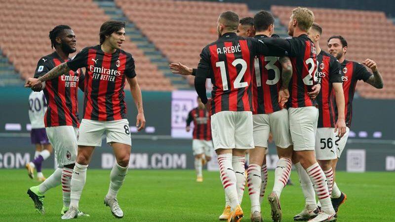 Milan-Stella Rossa, il ritorno. Cosa serve ai rossoneri per passare il turno?