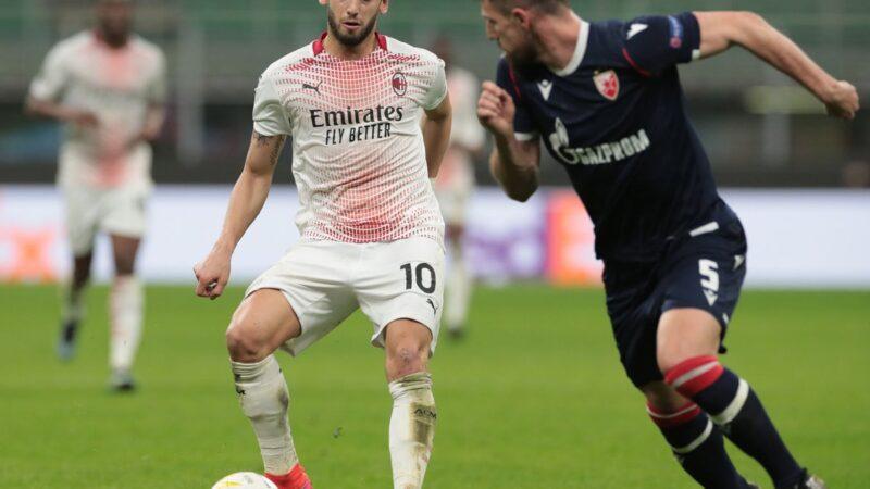 Milan, la stanchezza inizia a farsi sentire. L'Europa League è un peso?
