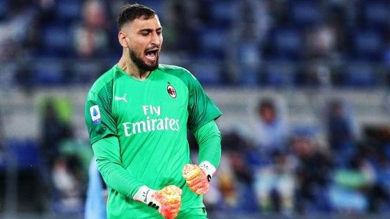 Milan, difesa solida: primo posto anche nei clean sheet, ora sono 8