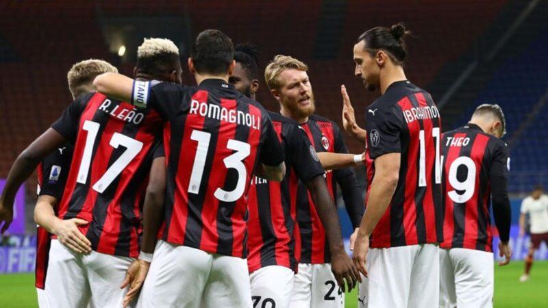Milan, in arrivo una ghiotta occasione per allungare in classifica
