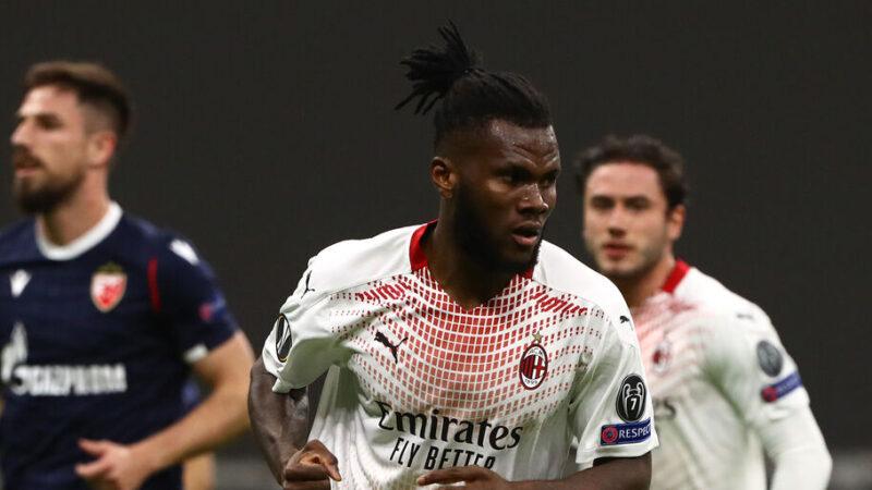 Milan – Stella Rossa 1-1, le pagelle: Gigio salva i rossoneri, ancora male Romagnoli
