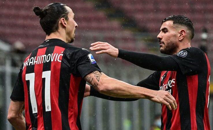 Milan-Crotone, le pagelle: Ibra sensazionale, Theo torna super