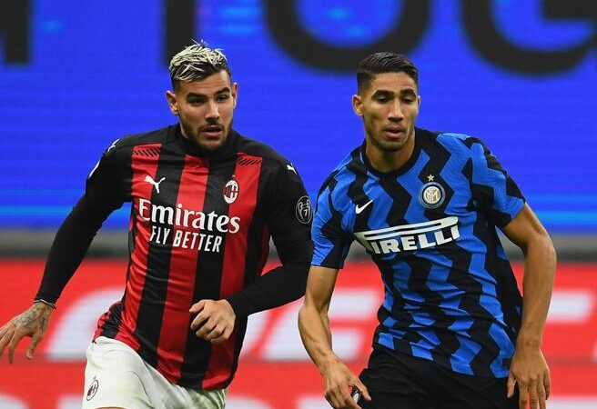 Milan-Inter, le quote dei bookmakers