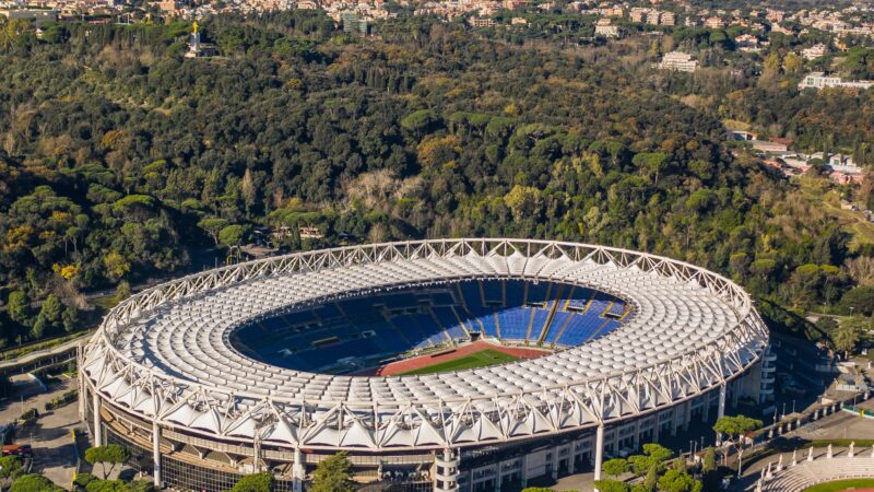 Roma-Milan, le quote dei bookmakers