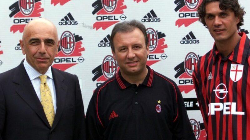 """Pellegatti: """"Questo Milan mi ricorda quello di Zaccheroni"""""""