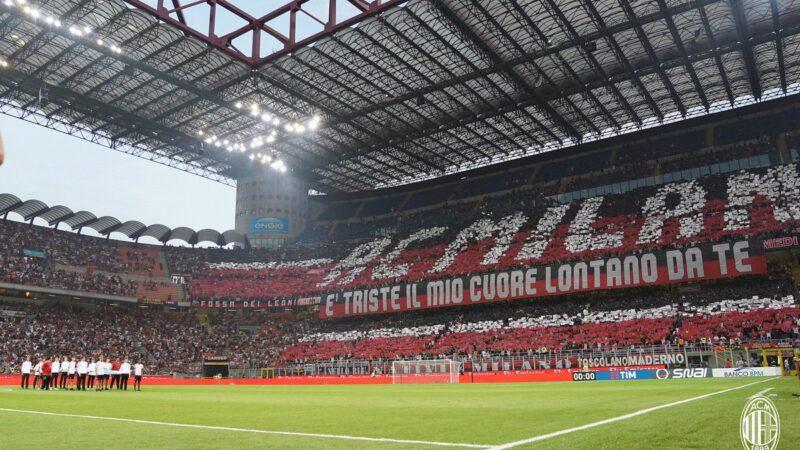 Milan, che succede? Tra campionato e coppa al Meazza sei negativo!