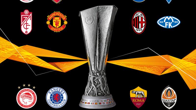milan europa league champions