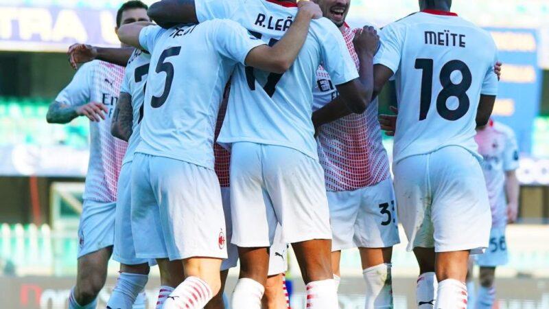 Verona-Milan 0-2, le pagelle: ottimo Krunic, Kessie e Meitè due dighe