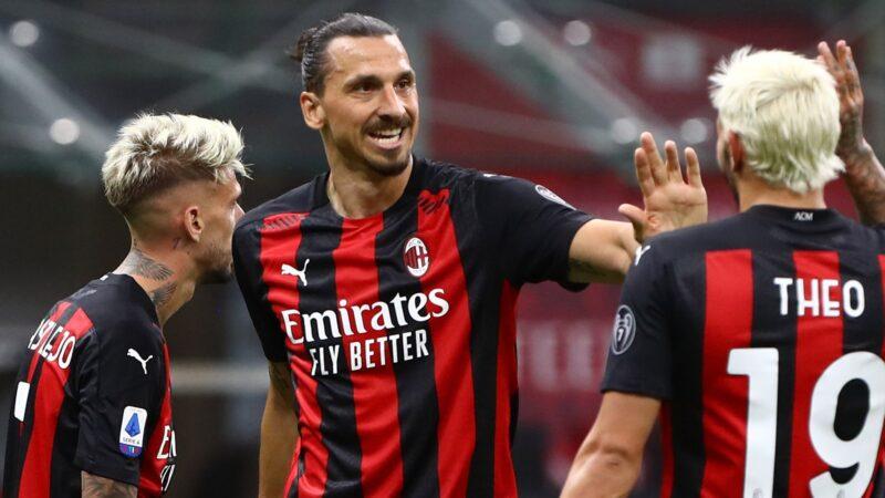 Milan, lo scudetto si allontana: testa alla corsa Champions