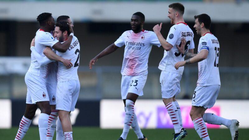 Milan, battere il Napoli per mettere un piede in Champions League