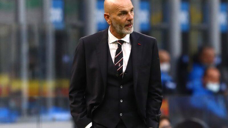 Il nervosismo di Pioli è l'emblema del momento del Milan