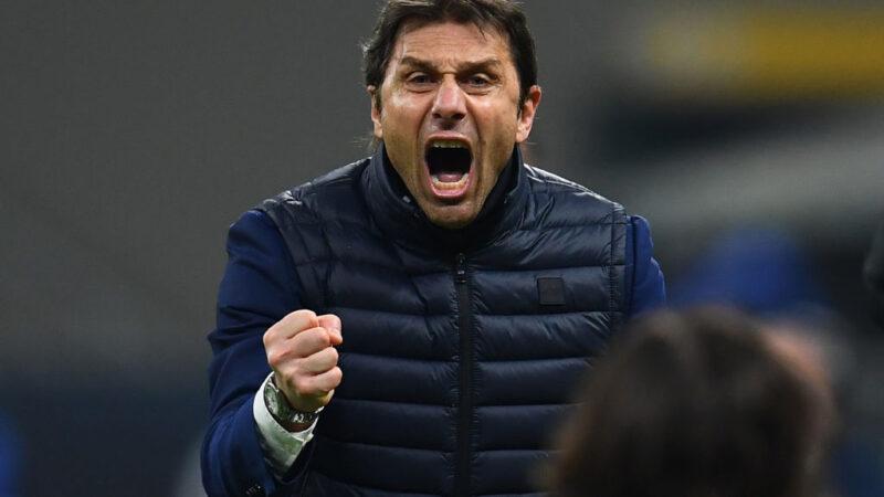 L'Inter batte l'Atalanta di misura e si prende un pezzo di scudetto