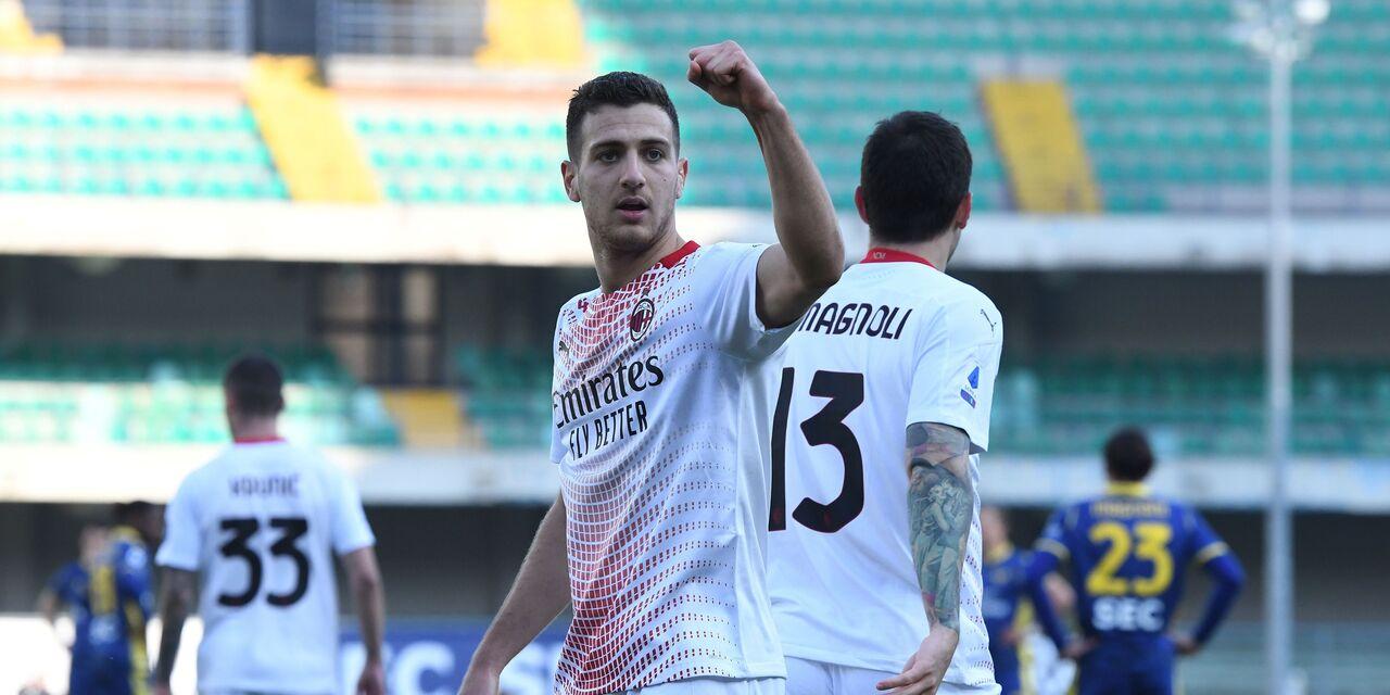 Addio Dalot, il Milan cerca un sostituto di Theo Hernandez